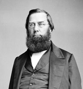 John Perkins Marsh (1801. március 15. – 1882. július 23.)