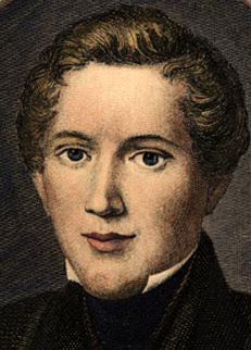 1802. november 29-én született WILHELM HAUFF német író, meseíró, a biedermeier korszak jelentős alakja.