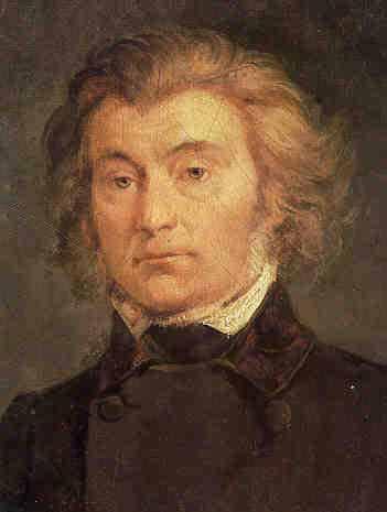 1798. december 24-én született ADAM MICKIEWICZ lengyel költő