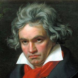 1770. december 16-án született LUDWIG VAN BEETHOVEN német zeneszerző