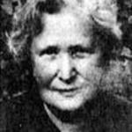 1892. december 7-én született KOSÁRYNÉ RÉZ LOLA író, költő, műfordító