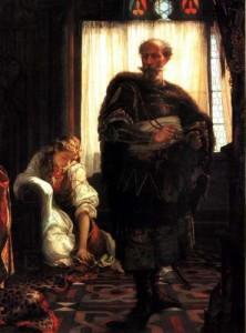 ZÁCH FELICIÁN 1858 olaj, vászon (Magyar Nemzeti Galéria, Budapest)