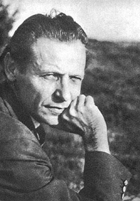 1924. december 25-én született VÁCI MIHÁLY költő, műfordító