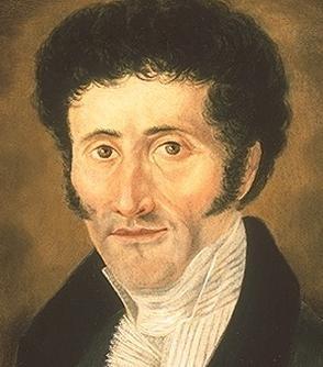 1776. január 24-én született ERNST THEODOR AMADEUS HOFFMANN