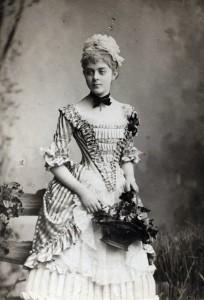 Vetsera Mária Alexandrina bárónő (Marie Alexandrine Freiin von Vetsera; Bécs, 1871. március 19. – Mayerling, 1889. január 30. osztrák bárókisasszony, Rudolf koronahercegnek, az Osztrák–Magyar Monarchia trónörökösének szeretője. A korabeli magyar sajtóban gyakran Vetsera Mária néven szerepelt.