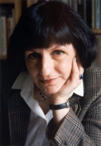 1949. január 15-én született BALLA ZSÓFIA költő, újságíró