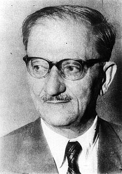 1894. január 9-én született BÁRCZI GÉZA nyelvész