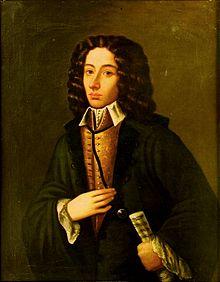 1710. január 4-én született GIOVANNI BATTISTA PERGOLESI olasz zeneszerző, hegedű- és orgonaművész