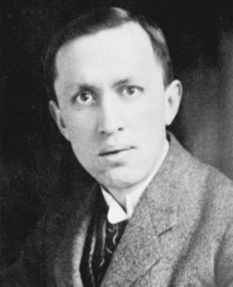 1890. január 9-én született KAREL ČAPEK cseh író