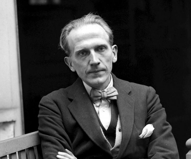 1882. január 18-án született ALAN ALEXANDER MILNE angol író