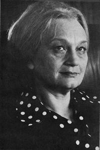 1922. január 3-án született NEMES NAGY ÁGNES költő, műfordító, esszéíró, pedagógu