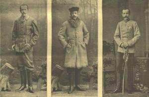 Rudolf trónörökösről készült utolsó fényképek (1889)