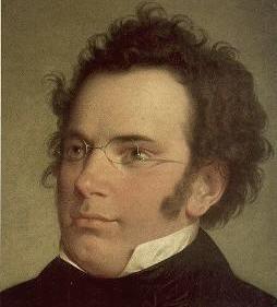 1797. január 31-én született FRANZ SCHUBERT osztrák zeneszerző