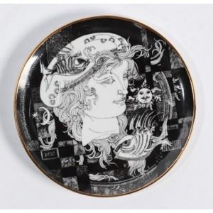 Szász Endre porcelán