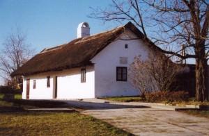 Jászai Mari szülőháza
