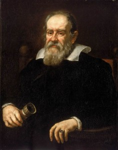 Galileo Galilei (1636) Justus Sustermans (1597. 09. 28. - 1681. 03. 23.) olasz festőművész