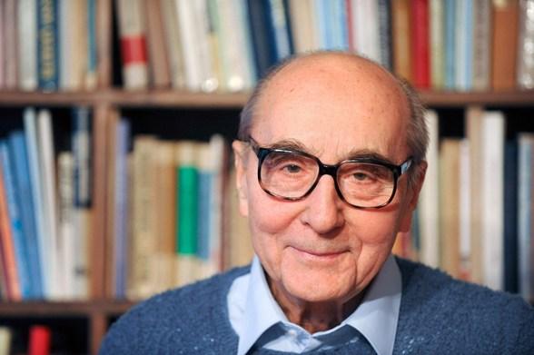 1932. február 13-án született GRÉTSY LÁSZLÓ nyelvész, főiskolai tanár, televíziós személyiség, a nyelvművelés kiemelkedő alakja