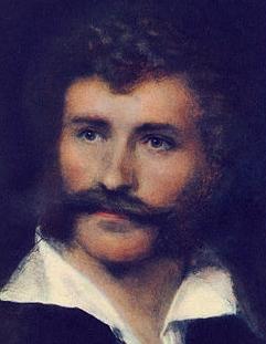 1788. február 5-én született KISFALUDY KÁROLY költő, drámaíró, festő