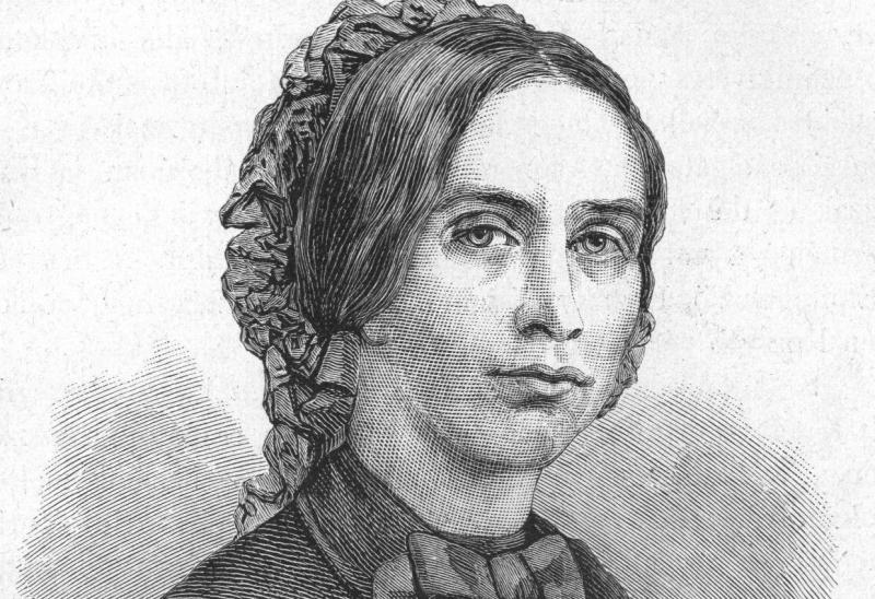 1817. február 19-én született KOSSUTH ZSUZSANNA, az 1848–49-es szabadságharcban a tábori kórházak főápolónője, Kossuth Lajos legfiatalabb húga