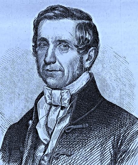 1785. február 19-én született SZEMERE PÁL költő, író, a Magyar Tudományos Akadémia és a Kisfaludy Társaság tagja