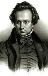 A fiatal Victor Hugo