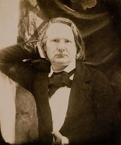 Victor Hugo 1853
