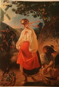 KATYERINA (1842)
