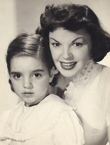 Judy Garland és Liza Minnelli (1951)