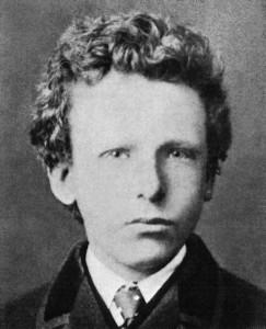 Vincent van Gogh (1866)