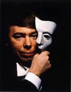 Sir Andrew Lloyd Webber (1988)