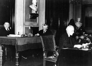 Bartók Béla akadémiai székfoglalója (1936)