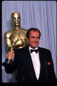 Bernardo Bertolucci 1988