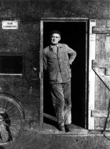 Hamvas Béla (Eperjes, 1897. március 23. – Budapest, 1968. november 7.)