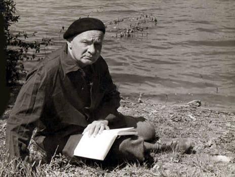 1897. március 23-án született HAMVAS BÉLA  Kossuth-díjas író, filozófus, esztéta és könyvtáros
