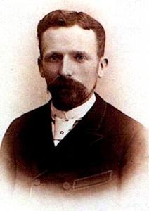 Theo van Gogh portréja