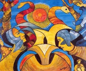 Balázs János (1905–1977) A nap szerelmese