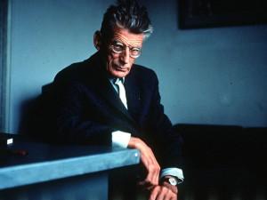 Samuel Beckett (Párizs, 1960)