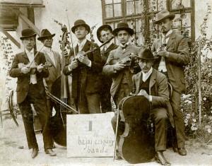 1900-as éveke eleje
