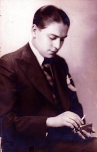 Örkény István (1930-as évek)