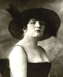 Sárvári Anna (1887- 1938)