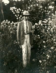 Dsida Jenő (1929)