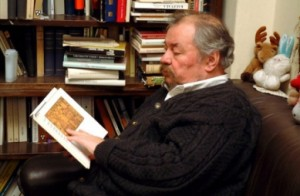 Lázár Ervin (Budapest, 1936. május 5. – Budapest, 2006. december 22.)