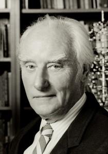 Francis Crick (1955)