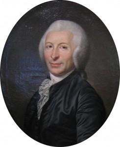Joseph-Ignace Guillotin (1738-1814)