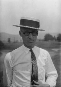 John Thomas Scopes (1900 augusztus 3. – 1970 október 21.)