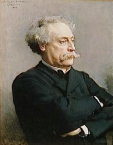 ifj. Alexandre Dumas (Párizs, 1824. július 27. – Marly-le Roi, Yvelines, 1895. november 27.)