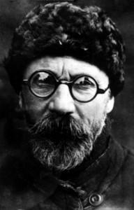 Leonyid Alekszejevics Kulik (1883–1942) orosz geológus, akadémikus