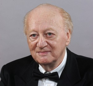 Réz Pál (Arad, 1930. július 25. – Budapest, 2016. május 11.) Fotó: Kovács Attila/MTI