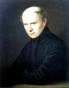 Kölcsey Ferenc Sződemeter, 1790. augusztus 8. – Szatmárcseke, 1838. augusztus 23.)