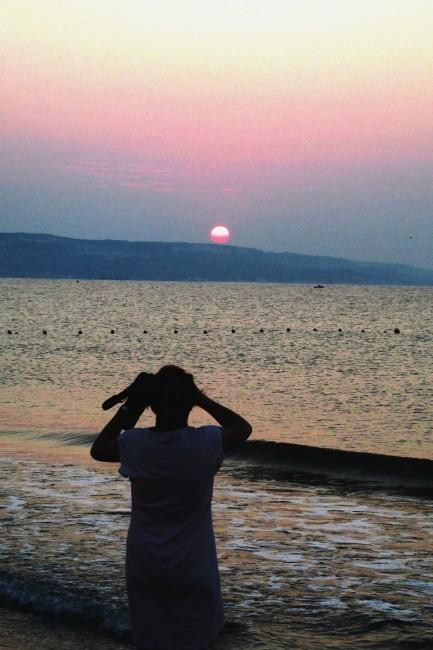 B. Tomos Hajnal fotója